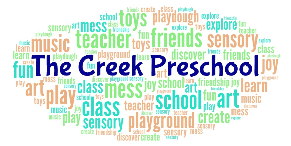 Fall 2019 Start Dates – The Creek Preschool